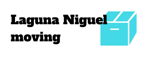 Laguna Niguel moving company: time and cost efficient relocation
